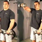 Упражнение за рамо упражнения за рамо