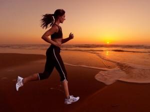 Кога е най-добре да се тича