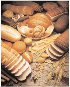 Въглехидратите и стопяването на мазнини