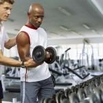 Тренировка за начинаещи