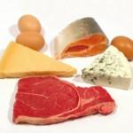 ниско въглехидратна диета НВД