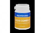 AquaSource Коензим Q10 комплекс – 30 капсули