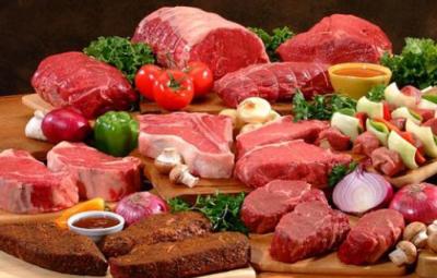 Месо,риба,пилешко